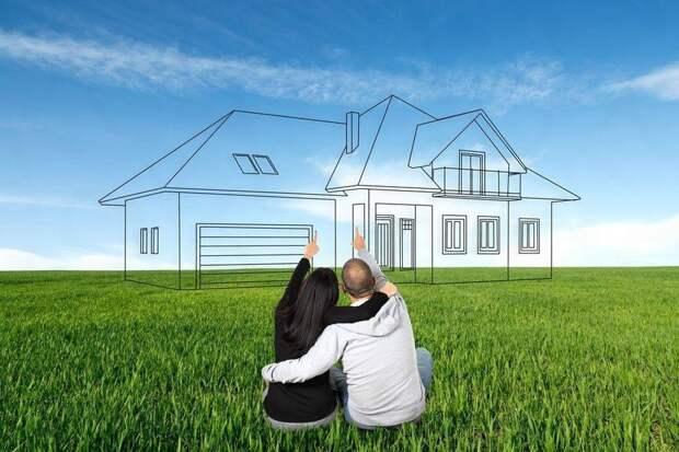 В Москве продают 3 участка под индивидуальное жилищное строительство