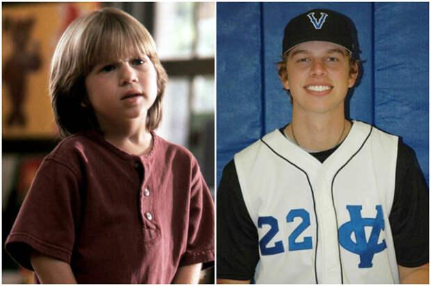 10 любимых мальчишек-кинозвёзд, которые с возрастом растеряли своё детское обаяние