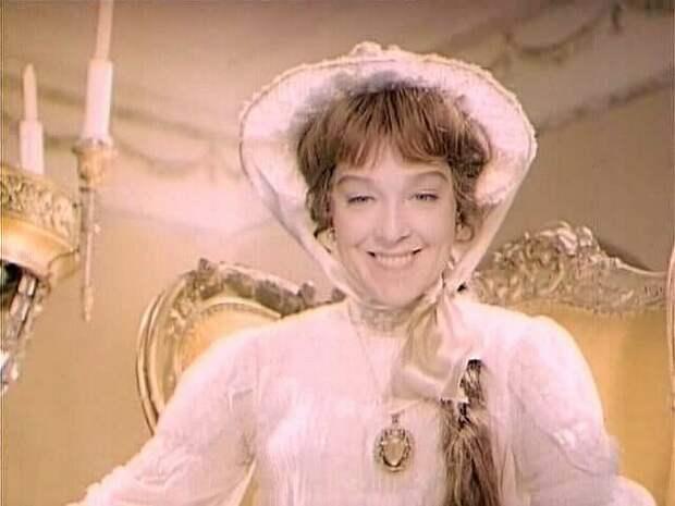 Александра Завьялова (Тени исчезают в полдень) СССР, актрисы, кино, сериалы