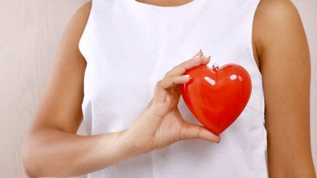 5 продуктов, которые помогут сохранить сердце здоровым