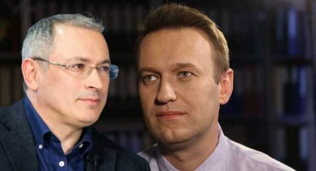 В России не должно быть прозападной оппозиции
