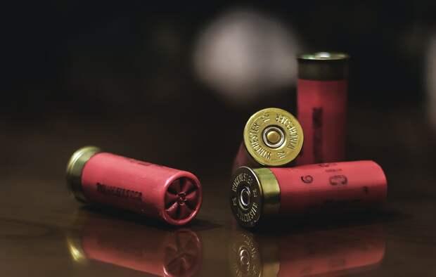 Житель Флориды застрелил беременную жену, решив, что в доме грабитель