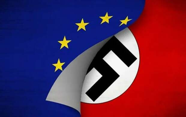 Еврофашизм на марше
