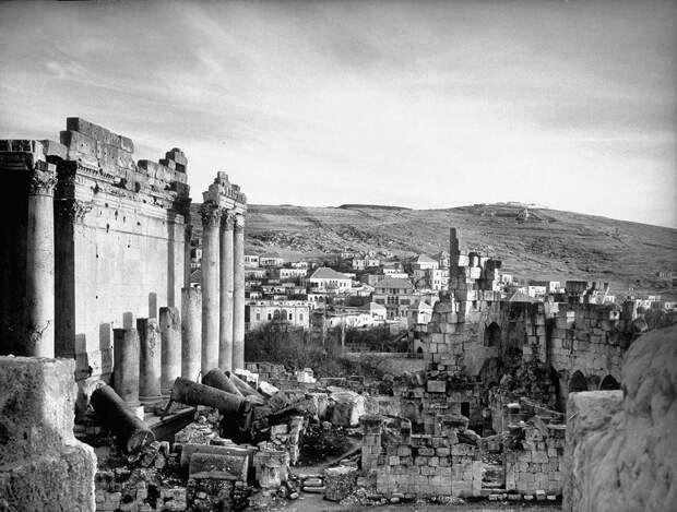 Syria1940 15 Сирия времен Второй Мировой