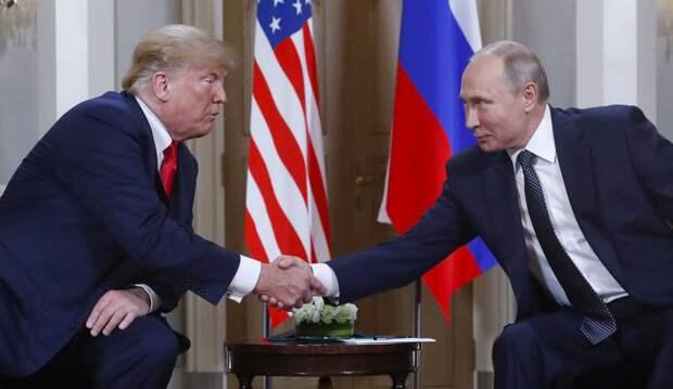 Выдержки из доклада РСПП «Экономическое сотрудничество России и США в условиях неопределённости»