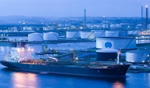 На36% сократила Япония импорт нефти вмае 2020