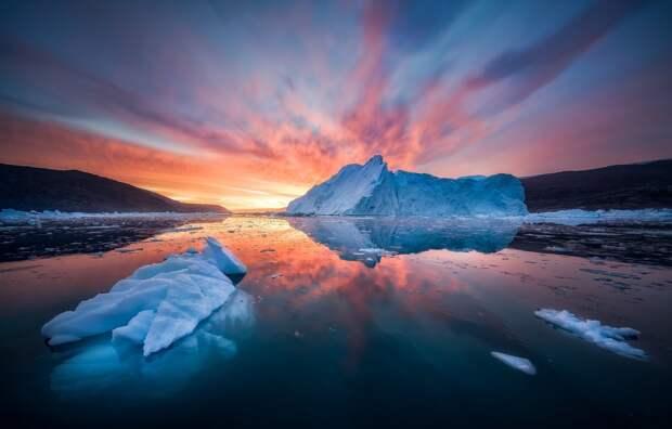 Не все то золото, что блестит: в Лондоне испугались сближения России и Китая в Арктике