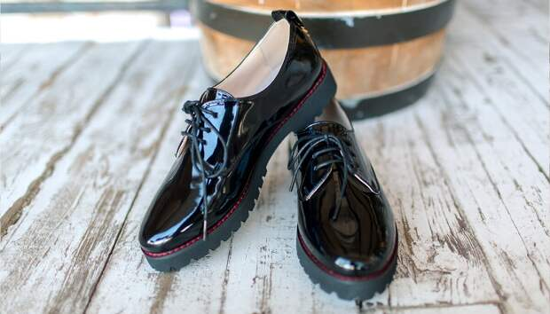 Почему важно следить за состоянием обуви? /Фото: ratatum.com