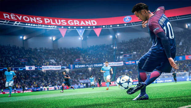FIFA игра