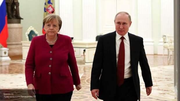 «В этом нет выгоды»: Юшков рассказал, как США эксплуатируют Европу назло России