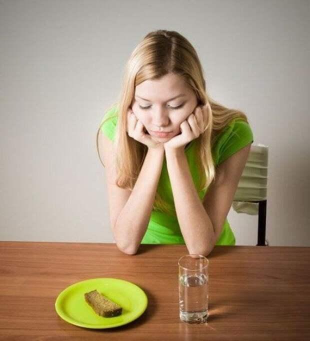 ПП и всё что нужно знать о похудении