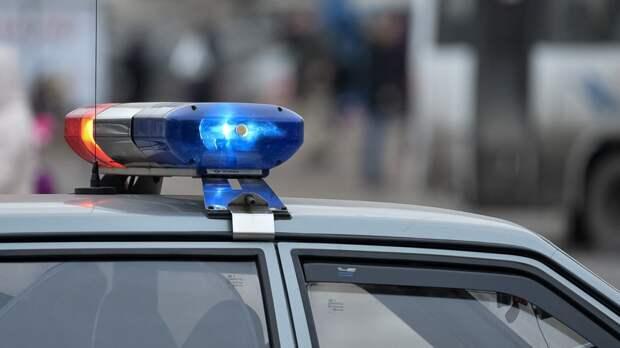Жертвами ДТП с грузовиком в ХМАО стали четыре человека