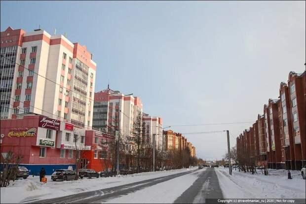 Красоты России (#511)