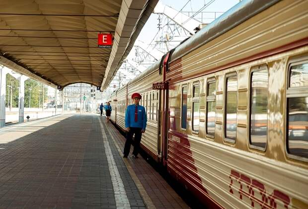 Уже в декабре доехать в Крым поездом будет быстрее