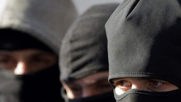 В Севастополе на похоронное бюро напали разбойники