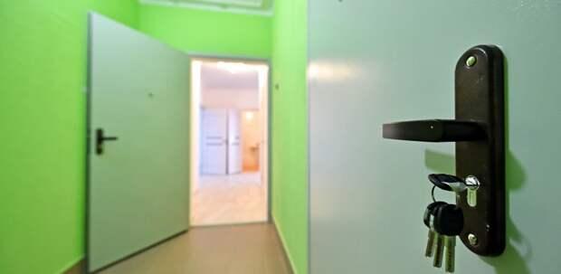 1,5 тыс. семей получили ключи отквартир иапартаментов вдомах MR Group