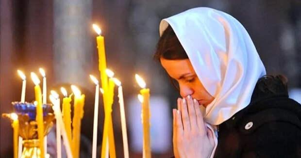 Почему мы начинаем зевать, читая молитву?