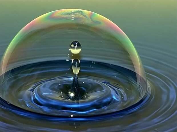 Неужели вы все знаете о воде?