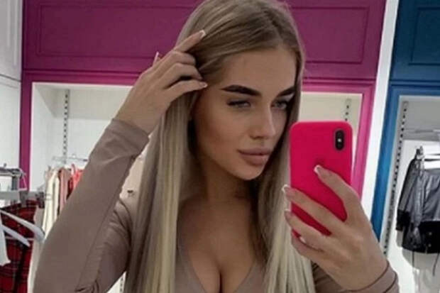 Звезда «Дома-2» Екатерина Скалон показала фото после избиения