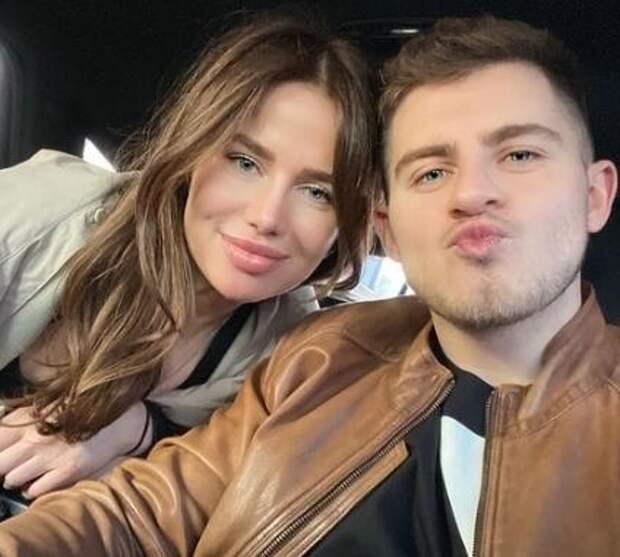 Экс-возлюбленная Тимати выходит замуж за молодого тренера