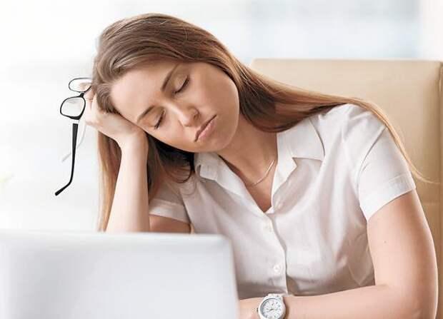Недосып может привести к деменции