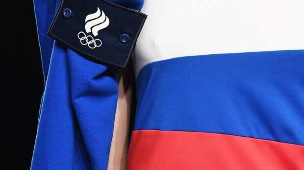 Озвучены размеры премий российским спортсменам за медали на Олимпиаде