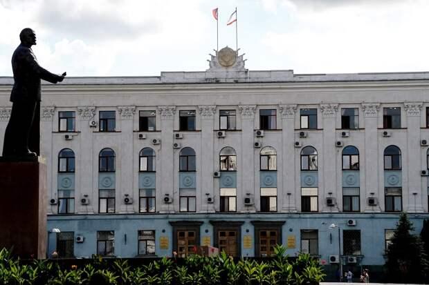 Экс-глава Калининграда стала вице-премьером Крыма
