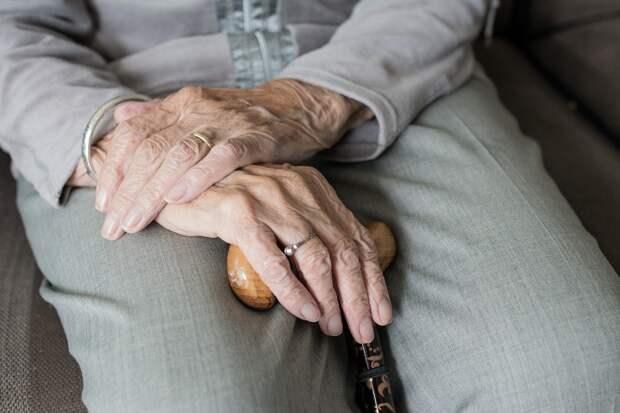 К концу века все больше людей смогут доживать до 125 лет