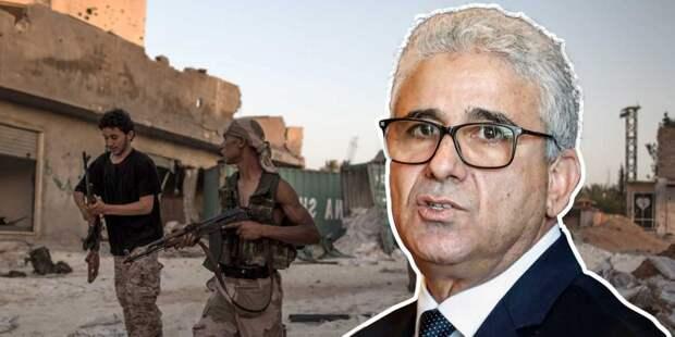 Как коррумпированные чиновники так называемого ПНС «борются» с коррупцией в Ливии