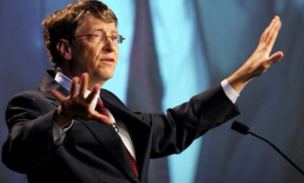 Билл Гейтс предрек «плохие новости» о коронавирусе в ближайшее время
