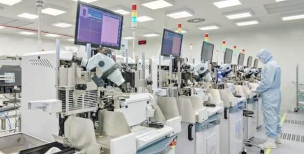 В России начато производство SSD-накопителей данных с интерфейсом PCI Express