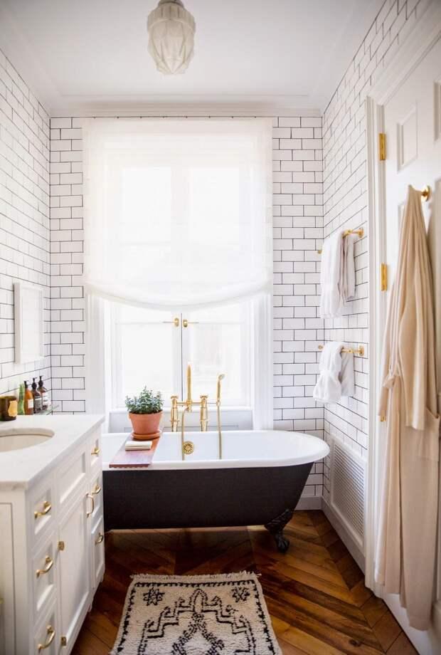 Все, что вы должны знать о декоре ванной комнаты (55 фото)