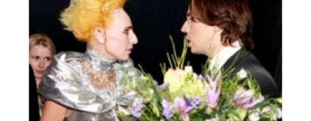 Галкин рассказал о странном поведении Жанны Агузаровой на концерте