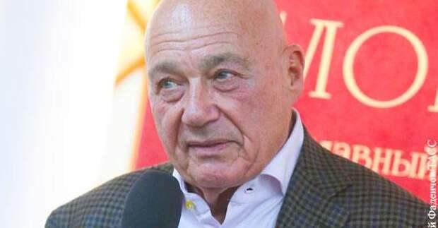 Познер объяснил отсутствие демократических традиций в России нашествием татаро-монголов