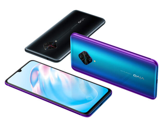 Некоторые модели смартфонов Vivo завтра подешевеют