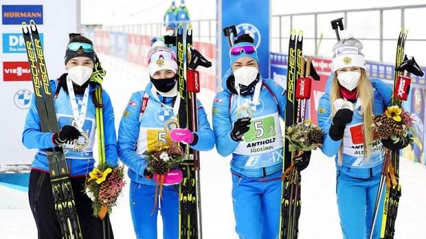 Симон Фуркад: «Российские биатлонисты должны быть рады, что могут участвовать в гонках даже не под своим флагом»