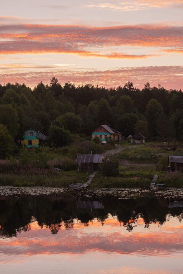 Жемчужина Русского Севера