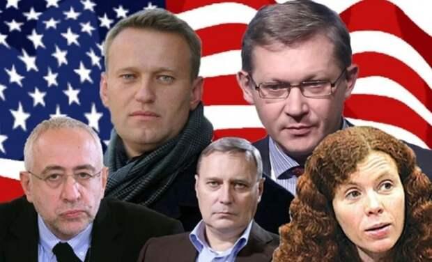 Представьте себе – в России к власти пришла либеральная оппозиция