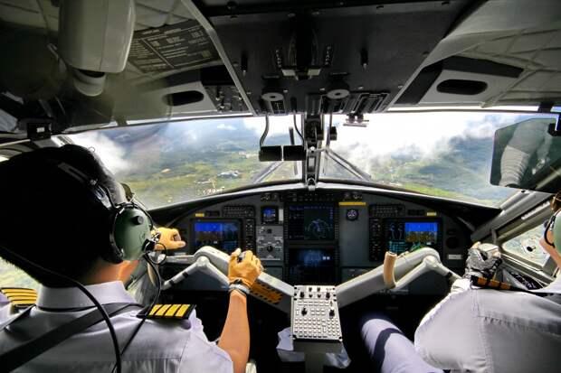 Экс-главного пилота «Аэрофлота» осудили за попытку подкупить медкомиссию