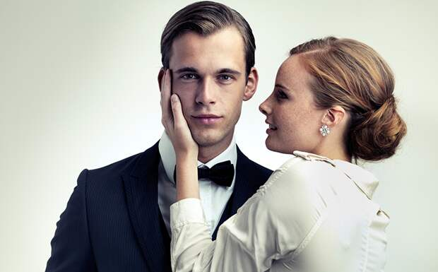 5 признаков того, что ваш парень — самовлюбленный нарцисс