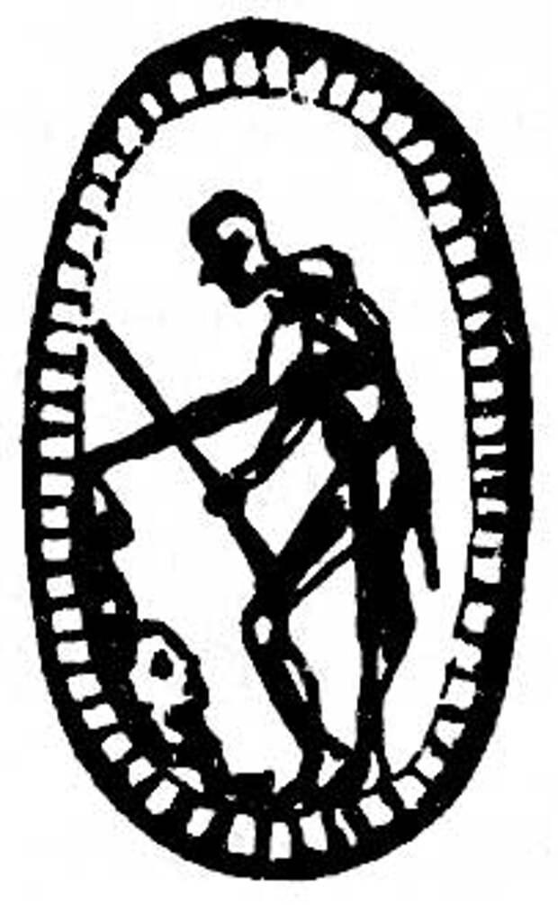 """История и традиции расенов (этруссков): институт """"царской"""" власти и Лукумоны."""