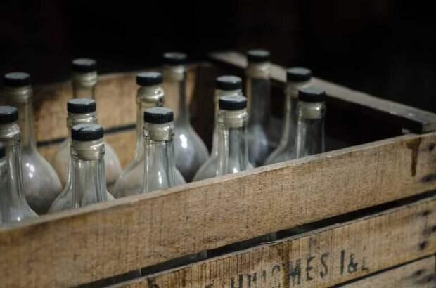 Жители Оренбургской области смогут обменять алкоголь «сомнительного качества» на продукты