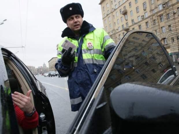 Госдума не станет освобождать следователей от административной ответственности за грубые нарушения ПДД