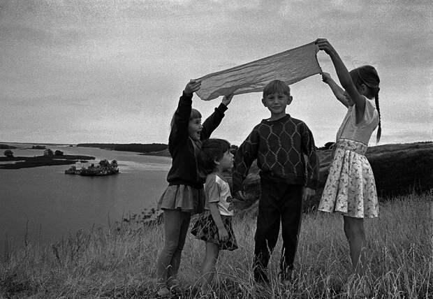 Фотограф Евгений Канаев: «Казань и казанцы в 90-е» 7