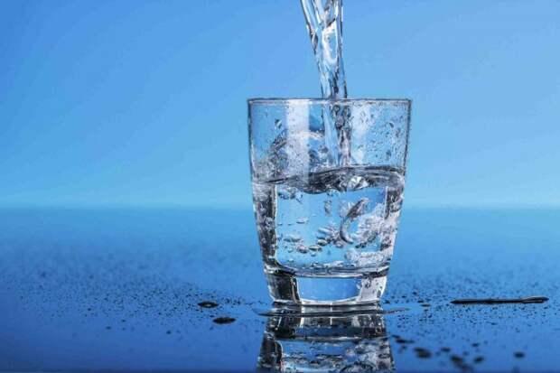 Старайтесь, чтобы вода была в недоступном для насекомого месте