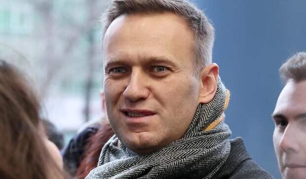 Штабы Навального включили в список причастных к терроризму и экстремизму организаций