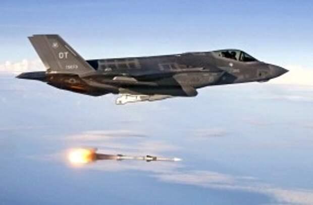 Польша напрасно прячет новые F-35 от России