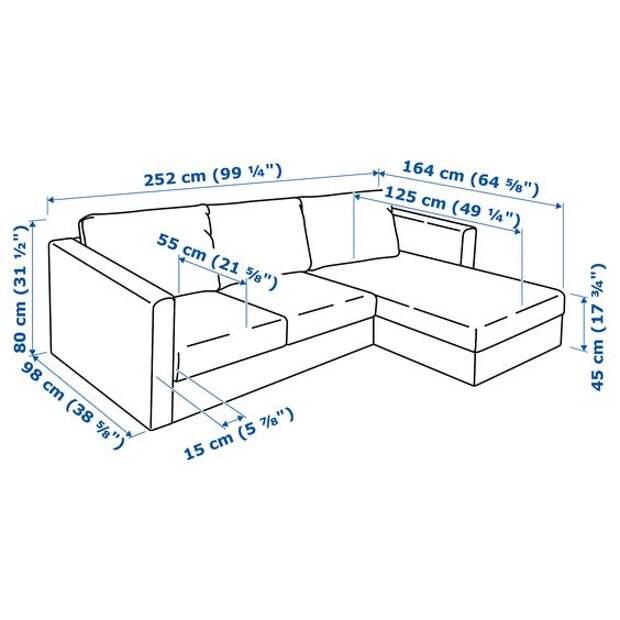 Как сшить чехол-никидку на диван 3