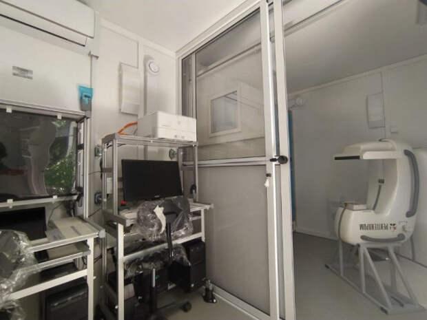 Севастопольская больница № 4 обрела вторую жизнь