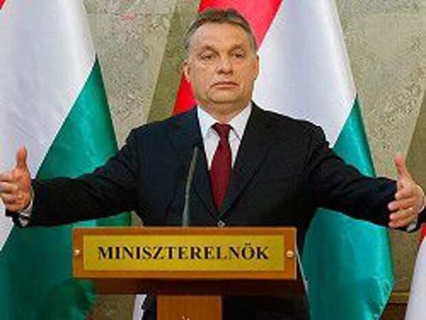 Новость на Newsland: Венгрия решила искать союзников в ЕС